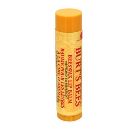 Burts Bees Nautrkosmetik Lip Balsam Lippenpflege Bienenwachs