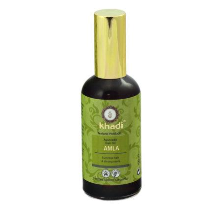 Khadi Amla Haaroel Flasche